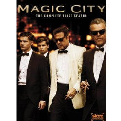 Magic City Season 1 (DVD)
