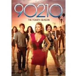 90210: The Fourth Season (DVD)