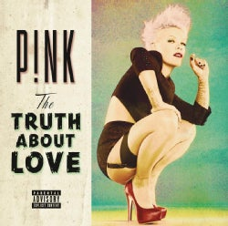 Pink - The Truth About Love (Parental Advisory)