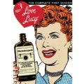 I Love Lucy: The Complete First Season (DVD)