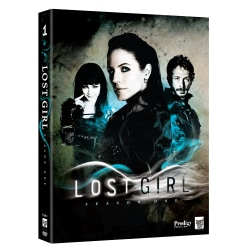 Lost Girl: Season One (DVD)