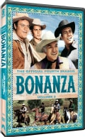Bonanza: The Official Fourth Season Vol. 2 (DVD)