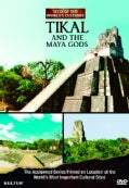 Sites of the World's Cultures: Tikal and the Maya Gods (DVD)