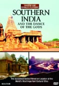 Sites of the World's Cultures: Southern India and the Dance of the Gods (DVD)