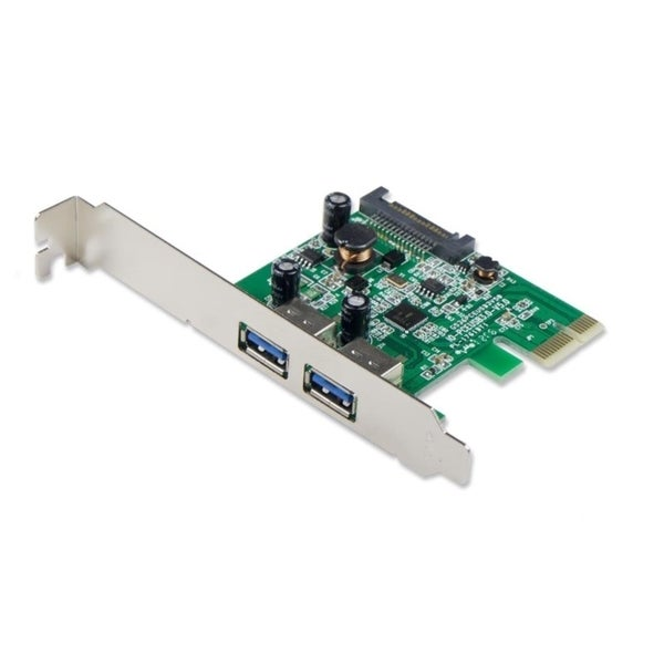 SYBA Multimedia HyperDuo Solid-state Drive (SSD), and SATA 6G HDD PCI