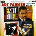 Art Farmer - Portrait/Modern/Jazztet & John