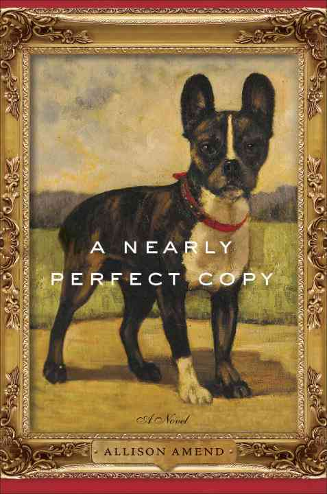 A Nearly Perfect Copy (Hardcover)