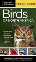 National Geographic Pocket Guide to the Birds of North America (Paperback)