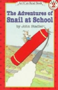 The Adventures of Snail at School (Paperback)