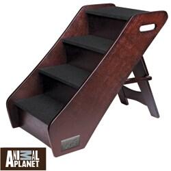 Animal Planet Wooden Pet Ladder