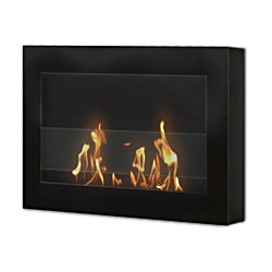 Soho Ethanol Fireplace Wall Mount