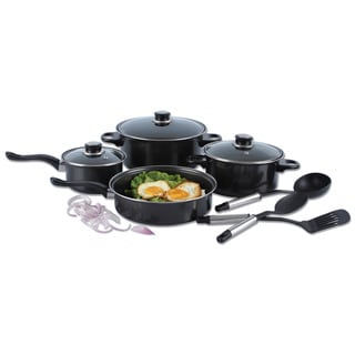Alpine Cuisine 10-piece Nonstick Cookware Set