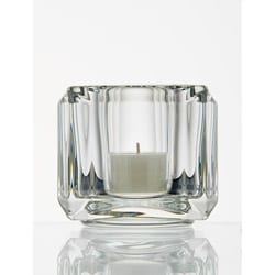 La Rochere 'Prism' Decor Glass Votive Holders (Set of 6)