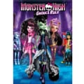 Monster High: Ghouls Rule (DVD)