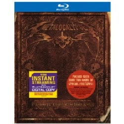 Metalocalypse: Season Four (Blu-ray Disc)