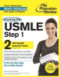 Cracking the USMLE, Step 1 (Paperback)