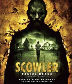 Scowler (CD-Audio)