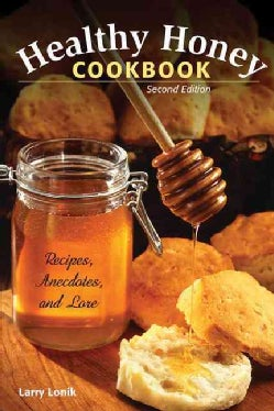 Healthy Honey Cookbook (Paperback)