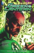 Green Lantern 1: Sinestro (The New 52) (Paperback)