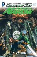 Green Arrow 2: Salvation (Paperback)