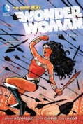 Wonder Woman 1: Blood (Paperback)
