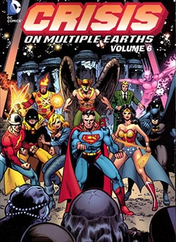 Crisis On Multiple Earths 6 (Paperback)