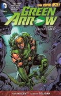Green Arrow 2: Triple Threat (Paperback)