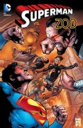 Superman: Superman Vs. Zod (Paperback)