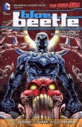Blue Beetle 2: Blue Diamond (Paperback)