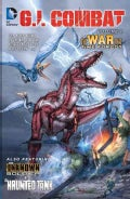 G.I. Combat 1: The War That Time Forgot (Paperback)