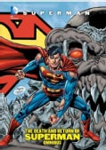 Superman: The Death and Return of Superman Omnibus (Hardcover)