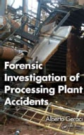 Forensic Investigation of Processing Plant Accidents (Hardcover)