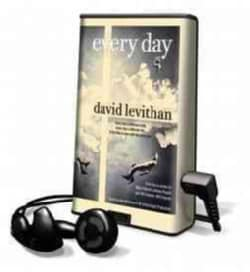 Every Day (Pre-recorded digital audio player)