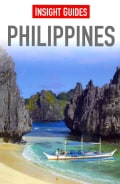 Insight Guides Philippines (Paperback)