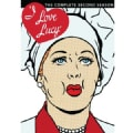 I Love Lucy: The Complete Second Season (DVD)