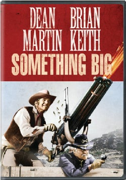 Something Big (DVD)