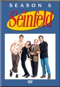 Seinfeld: The Complete 5th Season (DVD)