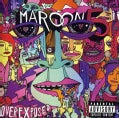 Maroon 5 - Overexposed (Parental Advisory)