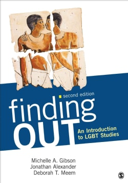 Finding Out: An Introduction to LGBT Studies (Paperback)