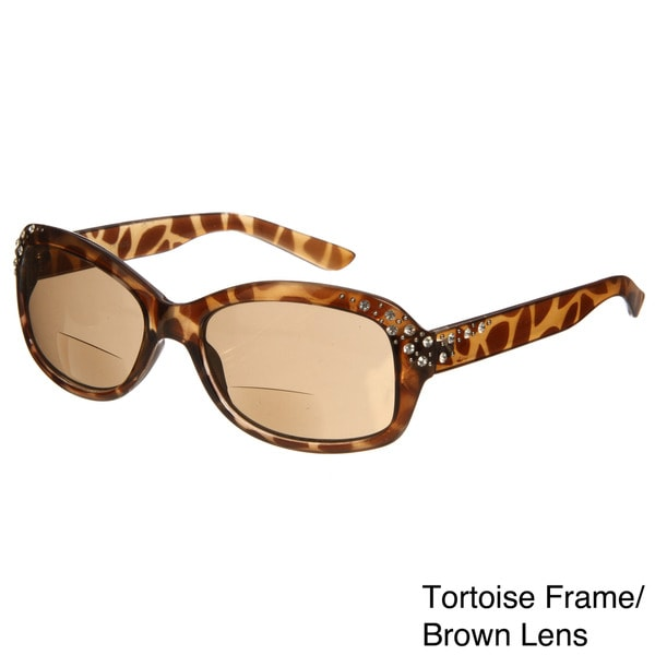 Pepper's 'Celine' Women's +2.0 Sun Reading Glasses
