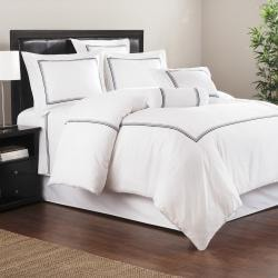 Roxbury Park Admiralty Stripe Baratto Sheet Set