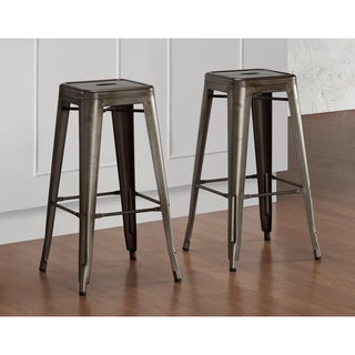 Vintage Tabouret Stacking Chair (Set of 4) | Overstock.com ...
