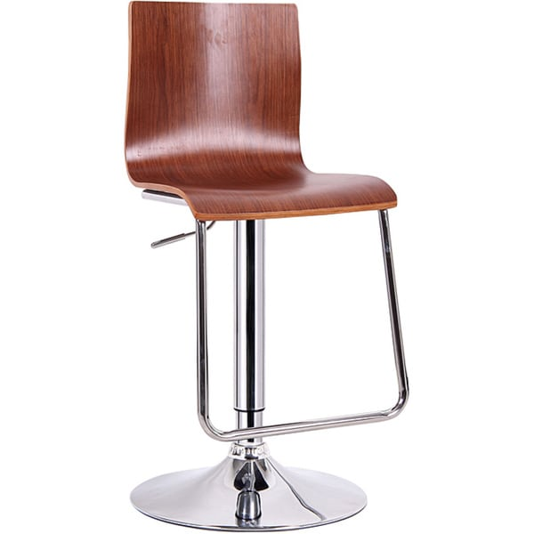 Lynch Walnut Modern Bar Stool Set of 2 14366789  : Lynch Walnut Modern Bar Stool Set of 2 a152a2b6 f312 41c8 b085 6aeb606c0d8d600 from www.overstock.com size 600 x 600 jpeg 19kB