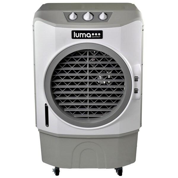 Luma Comfort EC220W High Power Evaporative Cooler 9283821