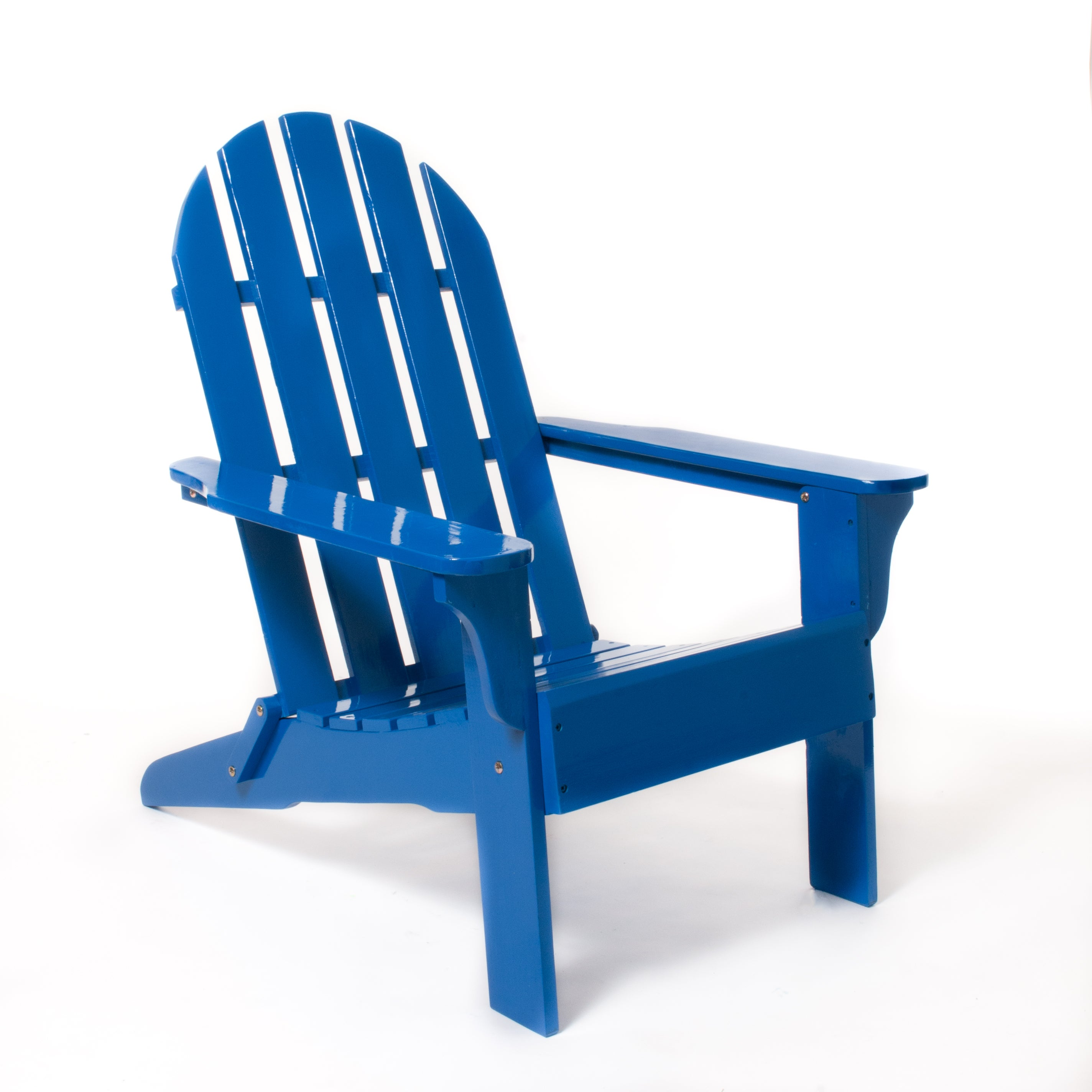 royal blue adirondack chair overstock shopping big discounts on