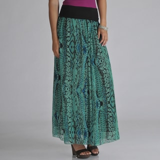 Grace Elements Maxi Skirt