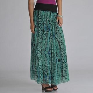 Grace Elements Maxi Skirt