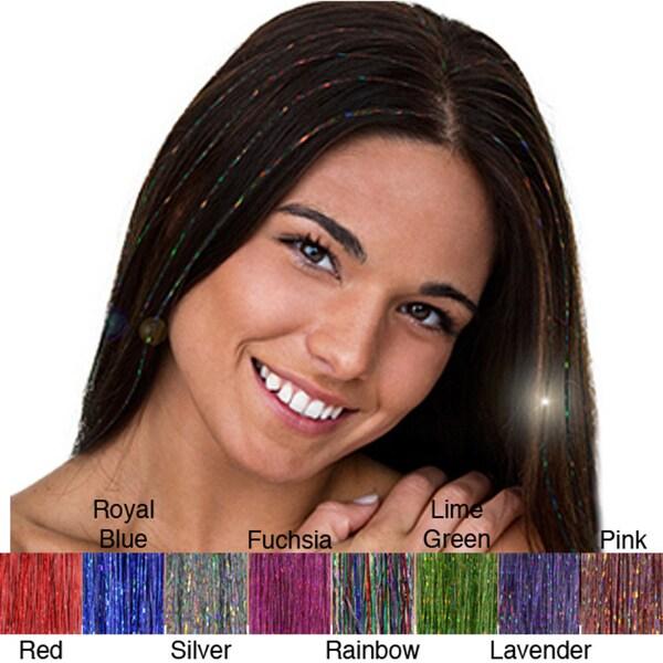 Donna Bella Hair Tinsel