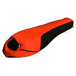 Alpinizmo by High Peak USA Mt. Rainier -20 Sleeping Bag