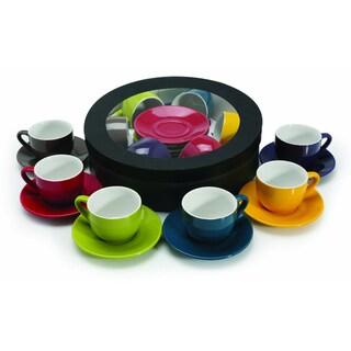 Cordon Blue Espresso Cups